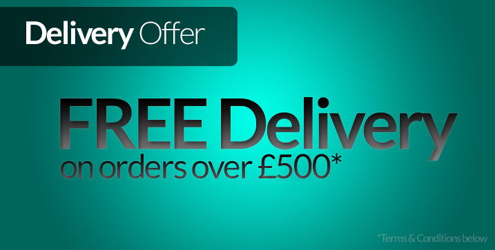 Inspired Homestore free delivery offer