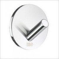 Smedbo - Beslagsboden Design Single Hook Mini 4 pcs Dia 30mm