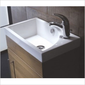 Esta 450mm Cloakroom Basin