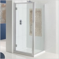 Eastbrook - Corniche Easy Clean Hinge Door 900mm