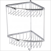 Roper Rhodes - Madison Double Corner Basket