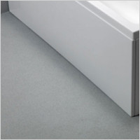 Carron Baths - Quantum Front Bath Panel 1600mm x 540mm high Carronite