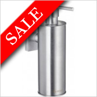Smedbo - House Soap Dispenser Wallmount Pump Of Solid Brass