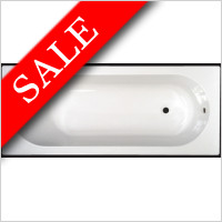 Vessini - Single Ended Bath 1700 x 700mm