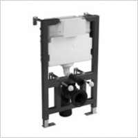 Roper Rhodes - 0.82m Wall Hung WC Frame