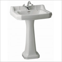 Shires - Waverley Edwardian Basin 610 x 510mm 1TH