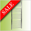 Elegance Profile Towel Warmer 1250 x 500mm
