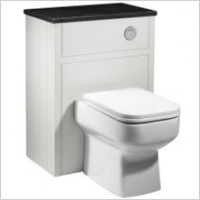 Roper Rhodes - Hampton 600mm Back To Wall WC Unit