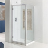 Eastbrook - Corniche Easy Clean Hinge Door 1000mm