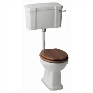 Waverley High Level/Low Level Pan