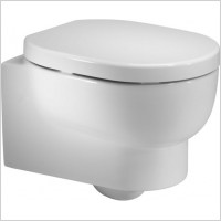 Roper Rhodes - Zest 500mm Wall Hung WC Pan