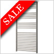 Premier XL Flat Towel Warmer - 1200 x 600mm