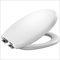 Roper Rhodes - Curve Soft Close Toilet Seat