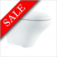 Pozzi Ginori - Egg WC seat with soft close hinges