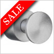 House Multi-Purpose Hook Pair Depth 25mm Dia 19mm