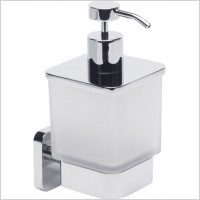 Roper Rhodes - Ignite Wall Mounted Soap Dispenser