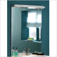 Eastbrook - Diamante 800mm Mirror