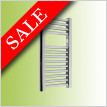 Elegance Linea Towel Warmer 600 x 300mm