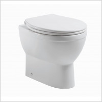 Roper Rhodes - Minerva Back To Wall WC Pan