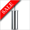 Outline Toilet Brush Freestanding