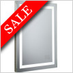 Encore Bluetooth Mirror 500 x 700 x 50mm