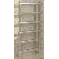 Eastbrook - Marlow 850 x 500mm Towel Rail