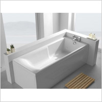 Carron Baths - Axis Bath 1600 x 700mm-5mm