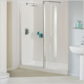 Walk In Shower Enclosures