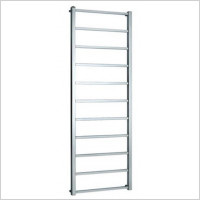 Jis - Brunswick Cylindrical Electric Towel Rail 1650x520mm