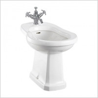 Shires - Waverly Bidet 1TH