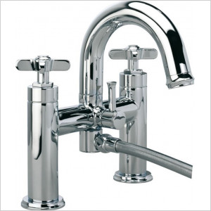 Wessex Bath Shower Mixer