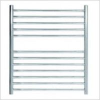 Jis - Ouse Cylindrical Electric Towel Rail 700x620mm