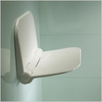Roper Rhodes - Shower Seat
