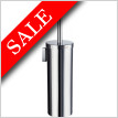 House Toilet Brush Wallmount Height 390mm