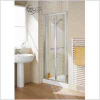 Lakes - Classic Semi Framed Bi-Fold Door 750mm