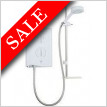 Sport Multi-Fit 9.8kW Electric Shower