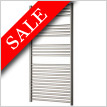 Premier XL Flat Towel Warmer - 800 x 500mm