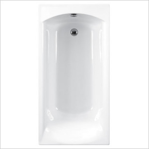 Delta Bath 1400 x 700 x 410mm Carronite with grips