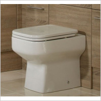 Roper Rhodes - Geo Soft Close Toilet Seat