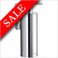 Smedbo - Pool Soap Dispenser-Wallmount