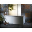Uno 1700mm Front Bath Panel
