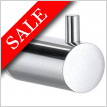 Pool Multi-Purpose Hook Pair Depth 31mm Dia 14mm