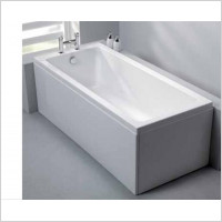 Carron Baths - Quantum Front Bath Panel 1700 x 540mm Carronite