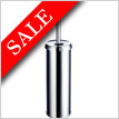 Villa Toilet Brush Freestanding Height 425mm