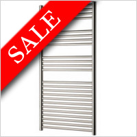 Radox - Premier XL Flat Towel Warmer - 1800 x 400mm
