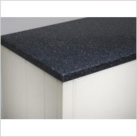 Roper Rhodes - 1280mm Solid Strata Worktop 25mm Thick