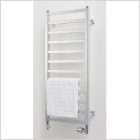 Ultraheat - Karnak Heated Towel Rail 1000 x 500mm