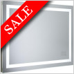 Beat Bluetooth Mirror 800 x 600 x 50mm