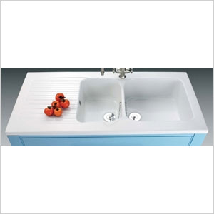 Waste kit for Provence 1.75 bowl sink
