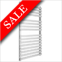 Ben De Lisi - Kubik Towel Warmer Mini 1150x500mm